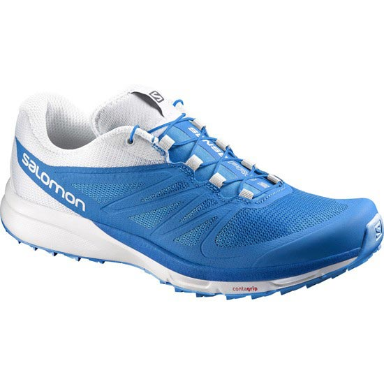 Salomon Sense Pro 2 - Bright Blue/Bright Blue