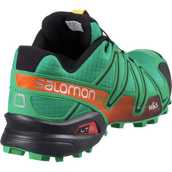 Salomon Speedcross 3 - Photo de détail