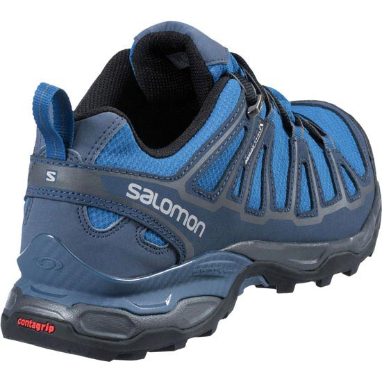 Salomon X Ultra Prime WP - Photo de détail