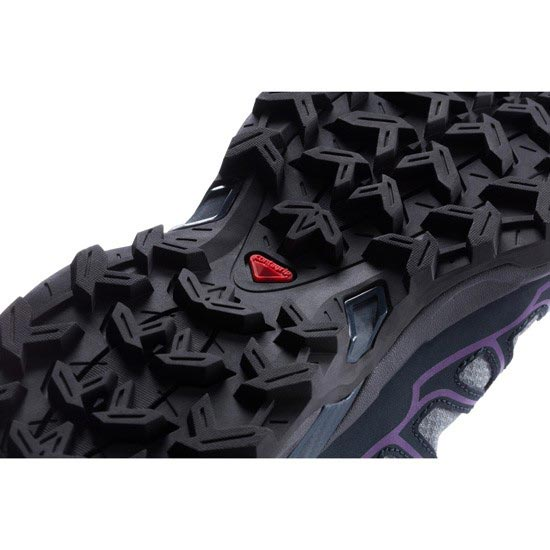 Salomon X Ultra Prime W - Photo de détail