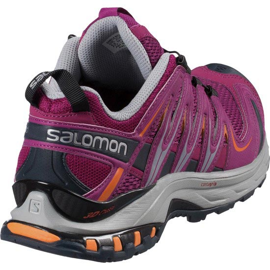Salomon Xa Pro 3D W - Photo de détail