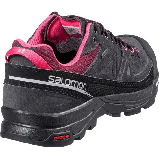 Salomon X Alp Leather GTX W - Photo de détail