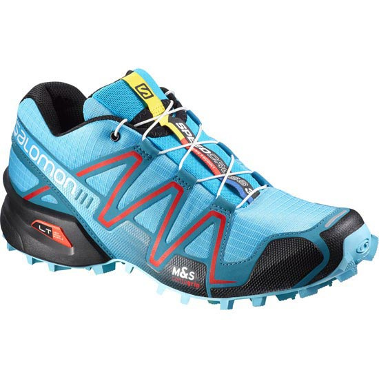 Salomon Speedcross 3 W - Azurin Blue