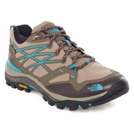 the north face hedgehog fastpack gtx opiniones