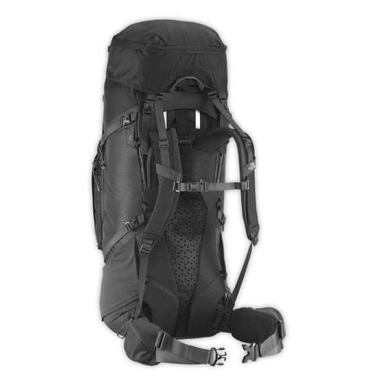 The North Face Fovero 85 L/XL - Photo de détail