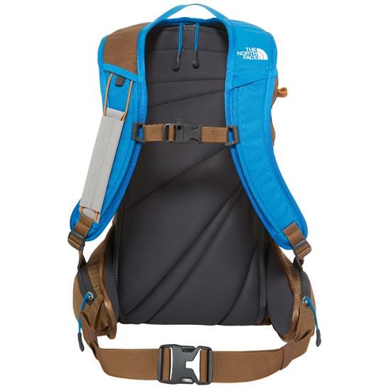 The North Face Slackpack 20 Pro - Photo de détail