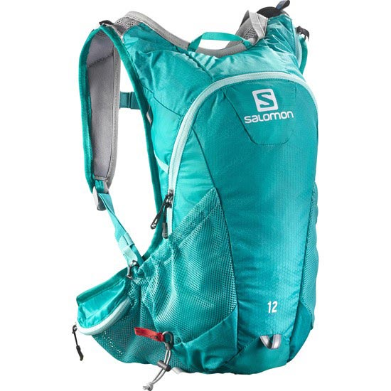 Salomon Agile 12 Set - Teal Blue