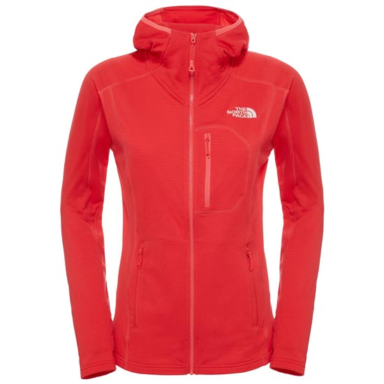 The North Face Incipient Hooded Jacket W -