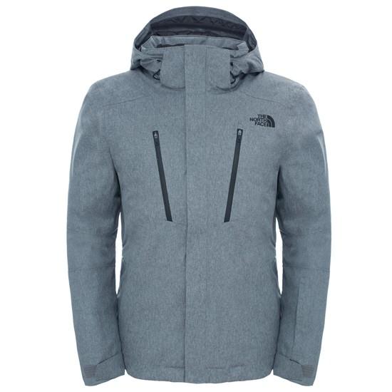 The North Face Ravina Jacket - TNF Medium Grey Heather