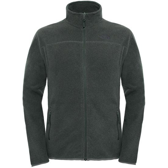 TNF Dark Grey Heather