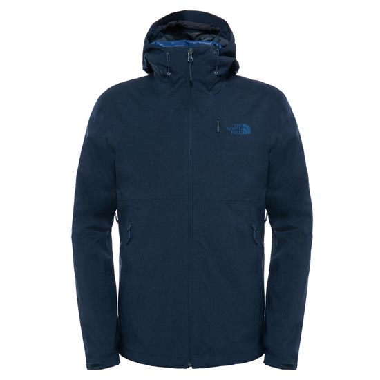 The North Face ThermoBall Triclimate Jacket - Photo de détail