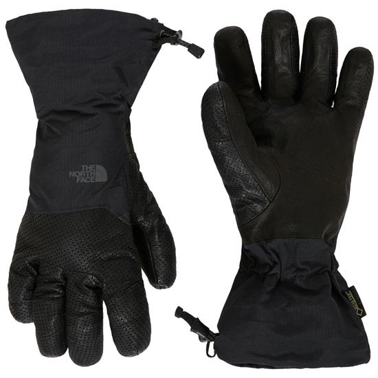 The North Face Vengeance Glove - Tnf Black