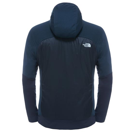 The North Face Kokyu 1/2 Zip Hoodie - Photo de détail