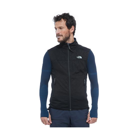 The North Face Hybrid Softshell Vest - Photo de détail