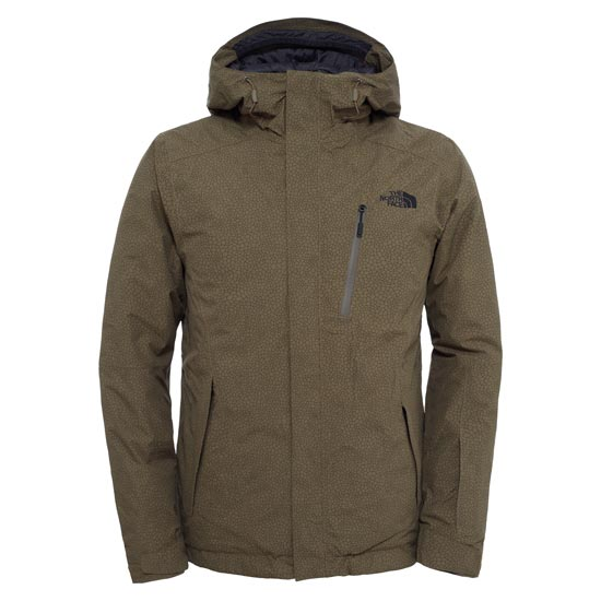 The North Face Descendit Jacket -