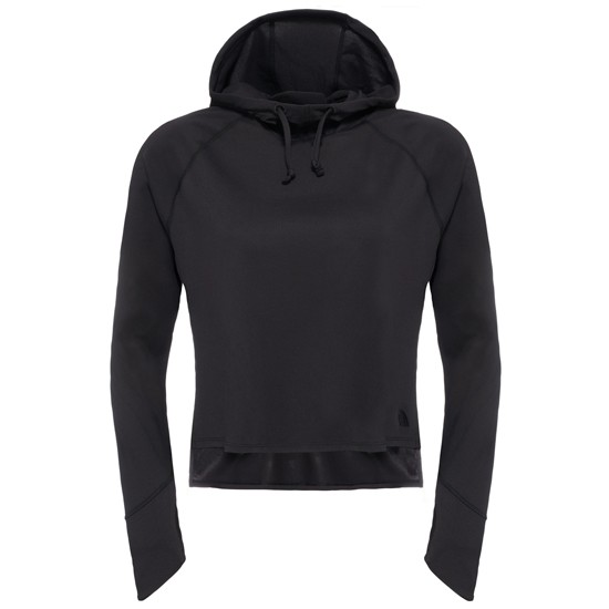 The North Face Motivation Hoodie W - TNF Black