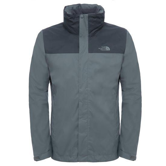The North Face Evolve II Triclimate Jacket - Photo of detail