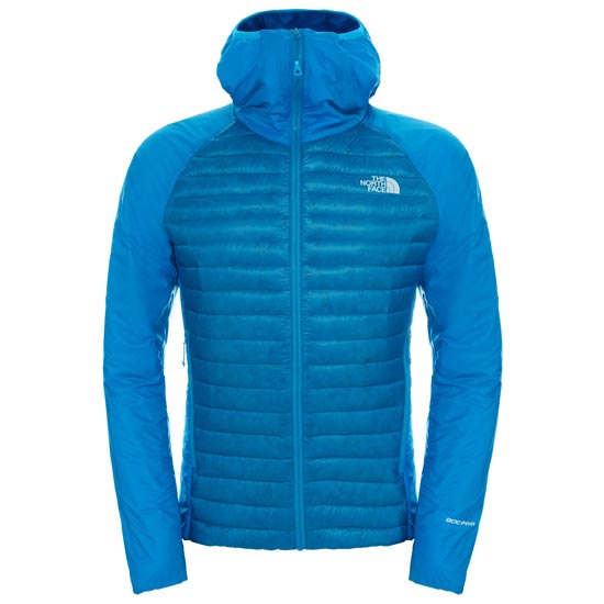 The North Face Verto Prima Hoodie - Banff Blue