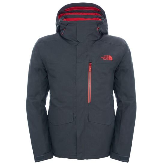 The North Face Gatekeeper Jacket - Asphalt Grey