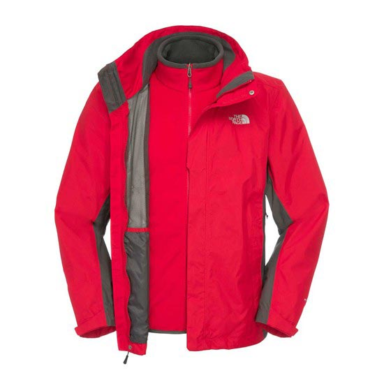 The North Face Evolution II Triclimate Jacket -