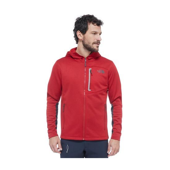 The North Face Canyonlands Hoodie - Photo de détail
