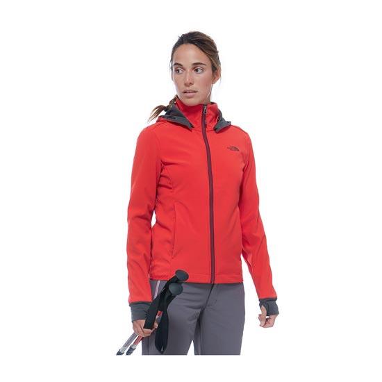 The North Face Motili Jacket W - Photo de détail