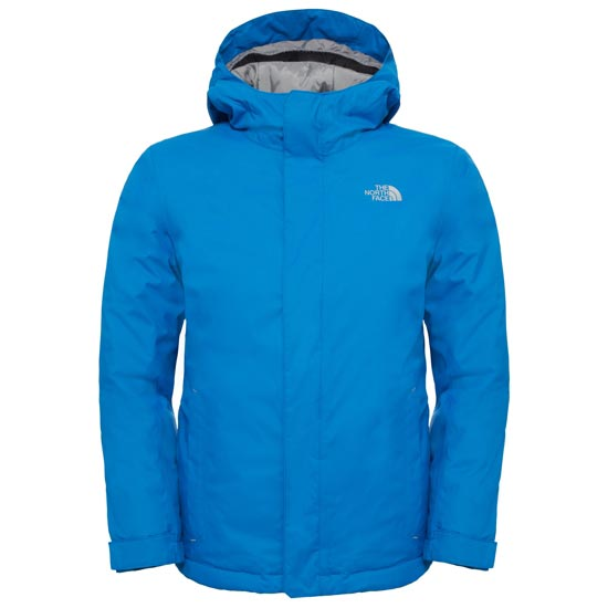 The North Face Snowquest Jacket Jr - Jake Blue