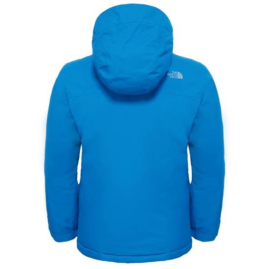 The North Face Snowquest Jacket Young - Photo de détail