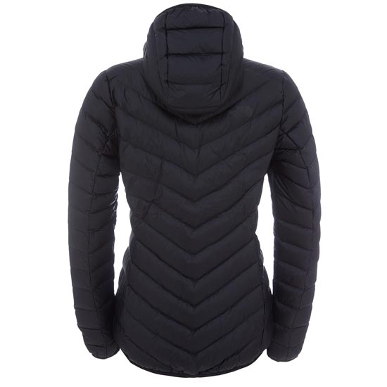 The North Face Jiyu Full Zip Hoodie W - Photo de détail