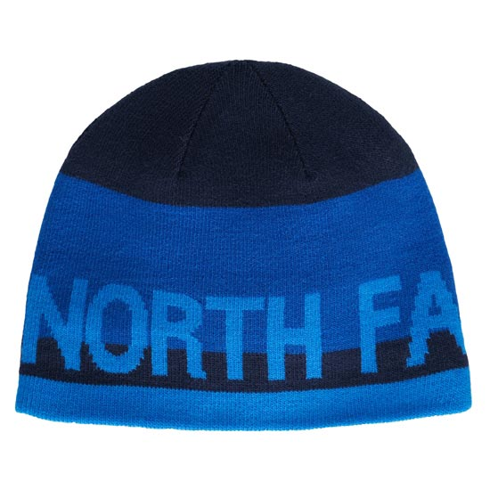 The North Face Youth Anders Beanie - Cosmic Blue
