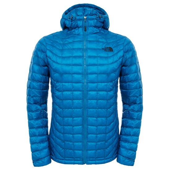 The North Face Thermoball Hoodie - Banff Blue