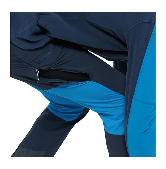 The North Face Fuyo Subarashi Pant - Foto de detalle