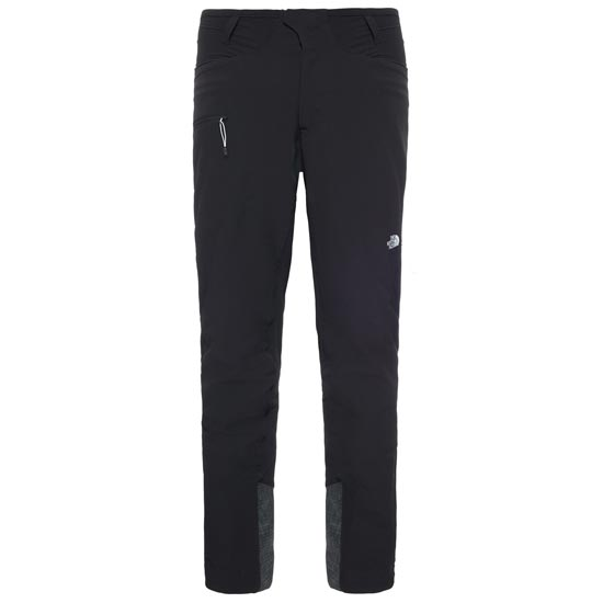 The North Face Fuyo Subarashi Pant - TNF Black