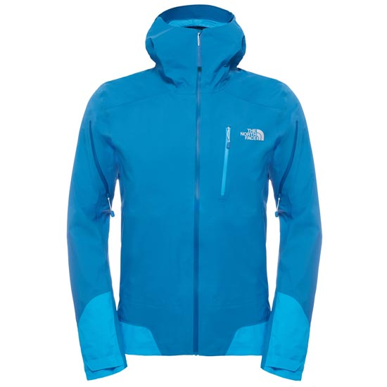 The North Face Shinpuru Jacket - Banff Blue