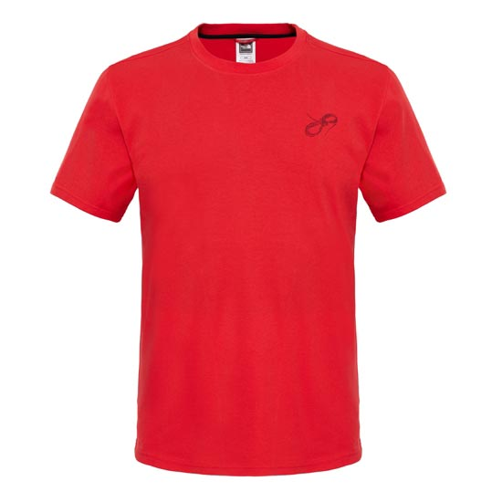 The North Face Celebration Tee - TNF Red