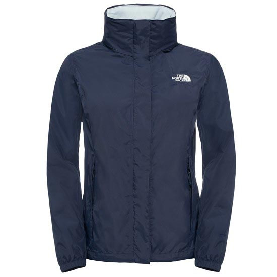 The North Face Resolve Jacket W - Csmb/Arcticebl