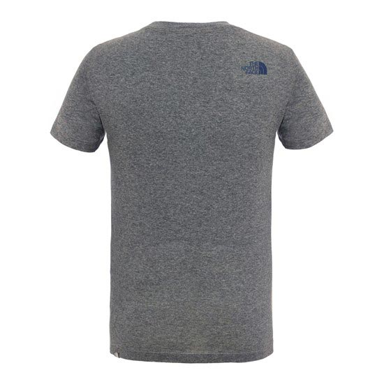 The North Face S/S Easy Tee Y - Photo de détail