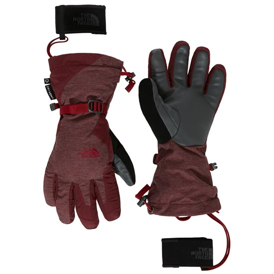 The North Face Montana Etip Glove W -