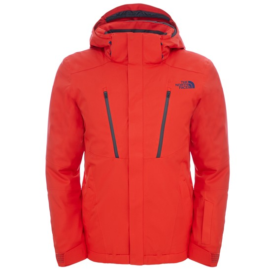 The North Face Ravina Jacket - Fiery Red