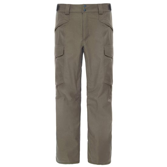 The North Face Gatekeeper Pant - Caper Berry Green