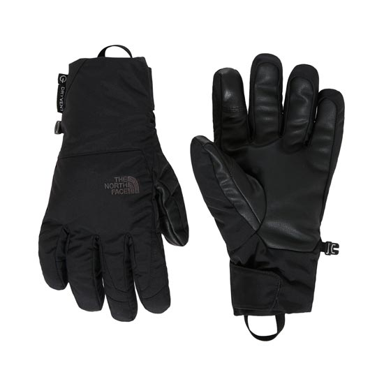 The North Face Guardian Etip Glove - TNF Black