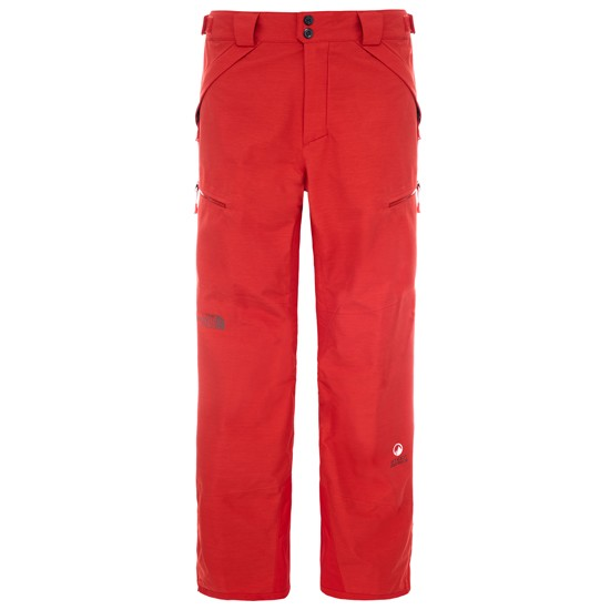 The North Face NFZ Pant - Fiery Red