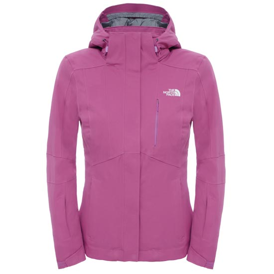 The North Face Ravina Jacket W - Wisteria Purple