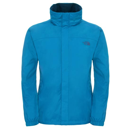 The North Face Resolve Jacket - Banff Blue