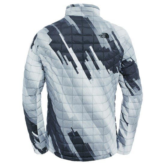 The North Face Thermoball Full Zip Jacket - Photo de détail