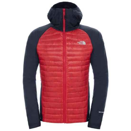 The North Face Verto Prima Hoodie - TNF Red