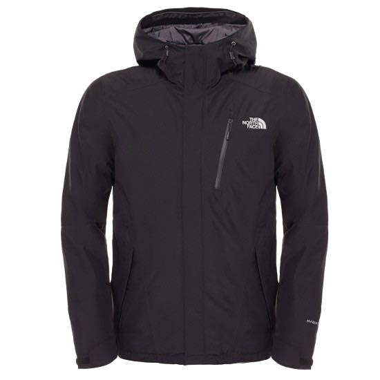 The North Face Descendit Jacket - TNF Black
