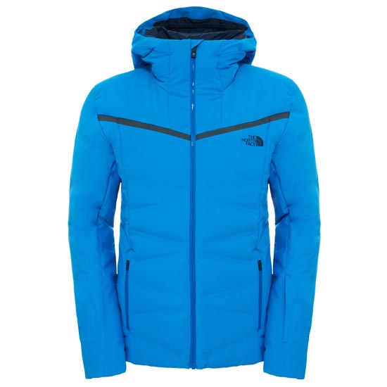 The North Face Charlanon Down Jacket - Bomber Blue