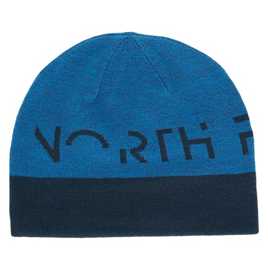 The North Face Reversible TNF Banner Beanie - Urban Navy