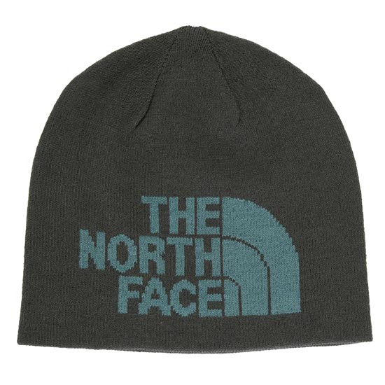 The North Face Highline Beanie - Rosin Green/Duck Green
